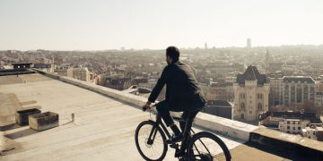 5 good reasons to commute by bike