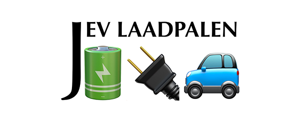 JEV Laadpalen