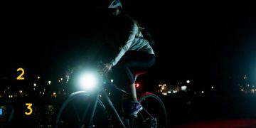 Bicycle safety in traffic: some tips and tricks for safe winter cycling