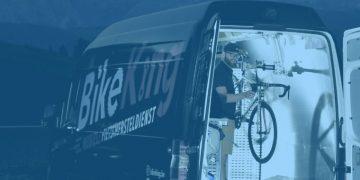 Passer mon vélo de location en entretien: combien ça coûte?