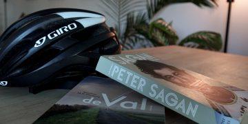 Blijf in uw kot met deze boeken over fietsen!