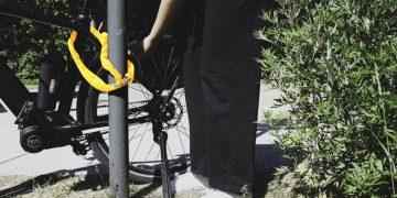 5 tips om een fietsdiefstal te voorkomen