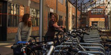 Stel je kandidaat voor de o2o fiets fotoshoot!