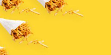 Fietsleasing, de perfecte saus op de frietjes van Agristo