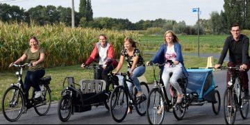 Met fietsvergoeding is leasebedrag voor bedrijfsfiets snel terugverdiend