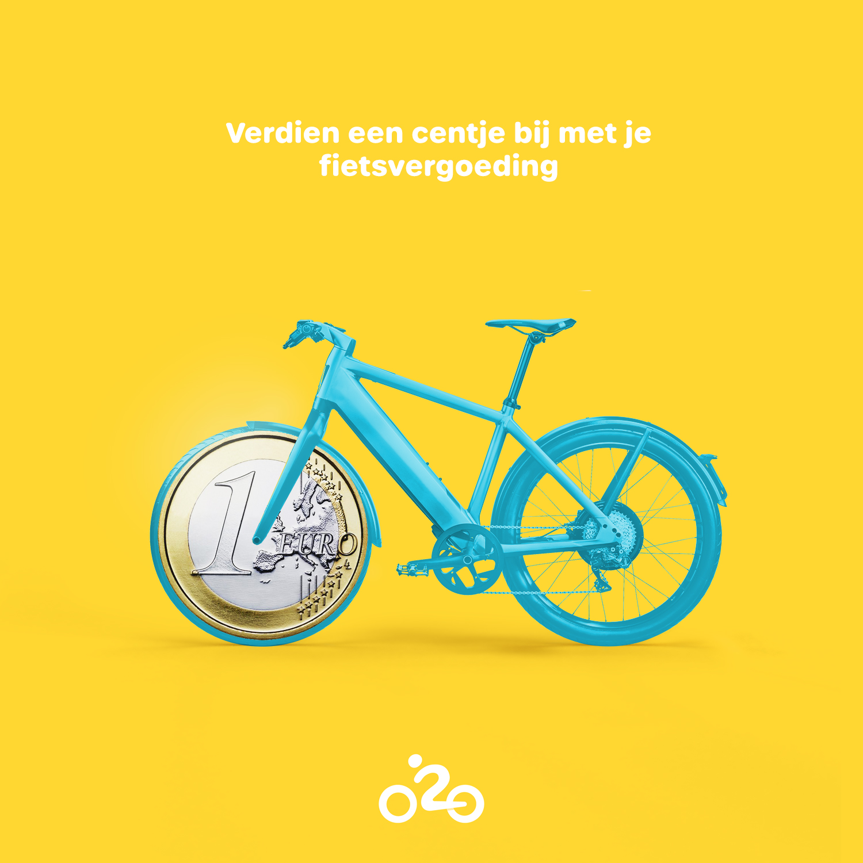 fietsvergoeding