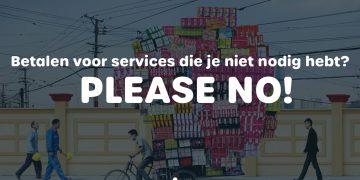 De fietsleasemythe ontkracht: Als je een fiets leaset, betaal je ook voor services die je niet nodig hebt