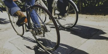 Bestel nu je leasefiets en pendel dit najaar al fietsend naar het werk!