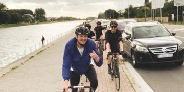 Met fietsleasing heeft In The Pocket een nieuw fiscaal voordeel op zak!