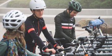 Schakel een versnelling hoger en kies voor flexibel verlonen mét fietsleasing