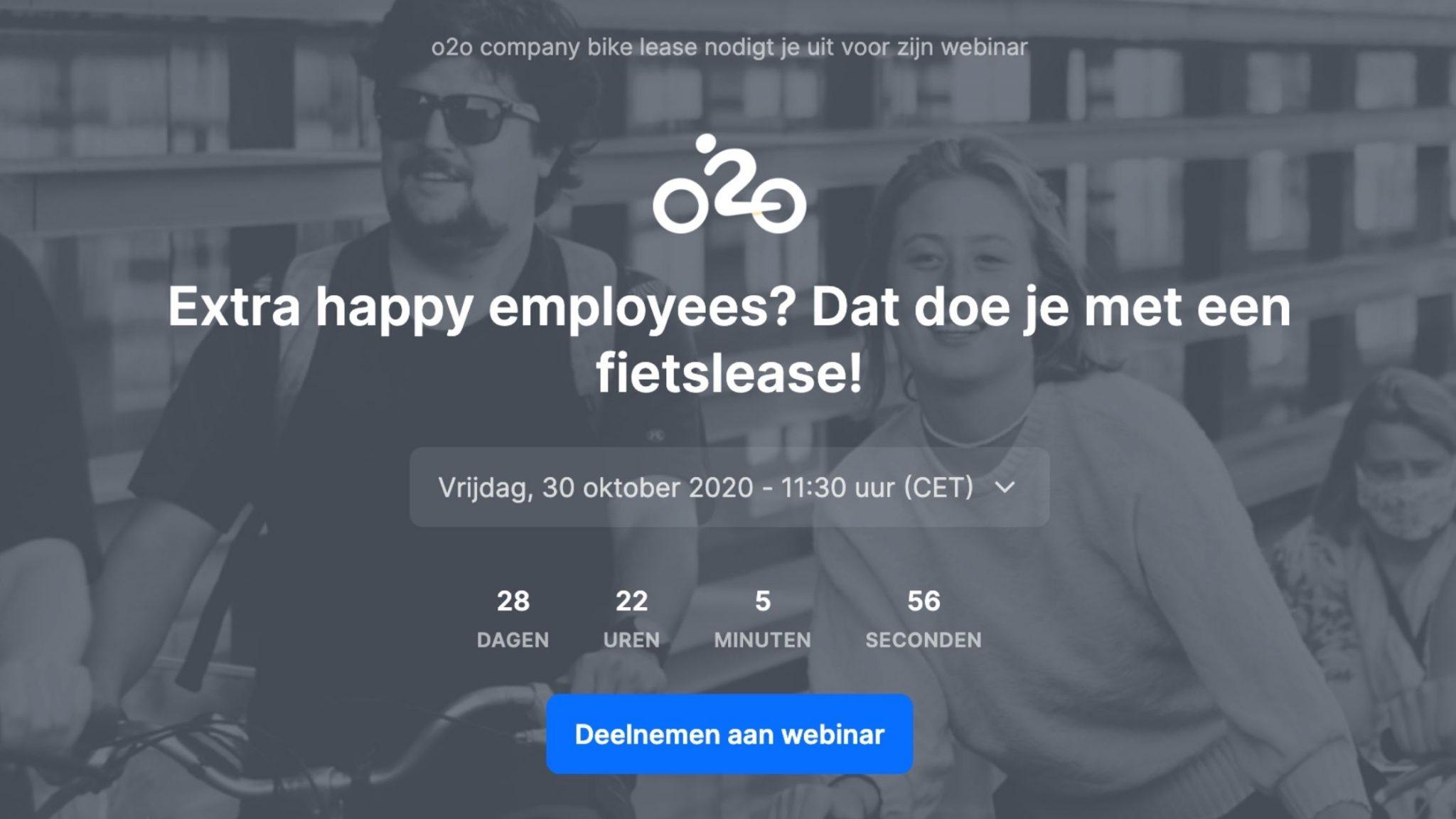 fietsleasing webinar