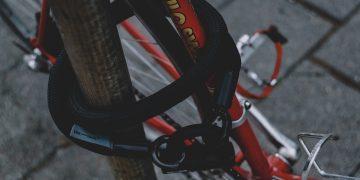 Geef fietsendieven deze winter geen kans met onze 4 tips