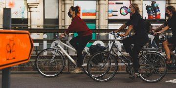 De start van digitale fietsleasing via het cafetariaplan 'FIP' van SD Worx