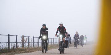 Partena, een fietsleasing-partner die jou graag op sleeptouw neemt