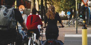 Onze integratie met het cafetariaplan van KPMG: het licht op groen voor digitale fietsleasing