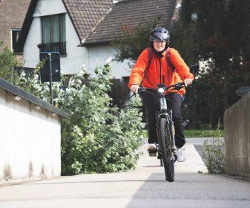 Avatar Peggy - bike leasing fan